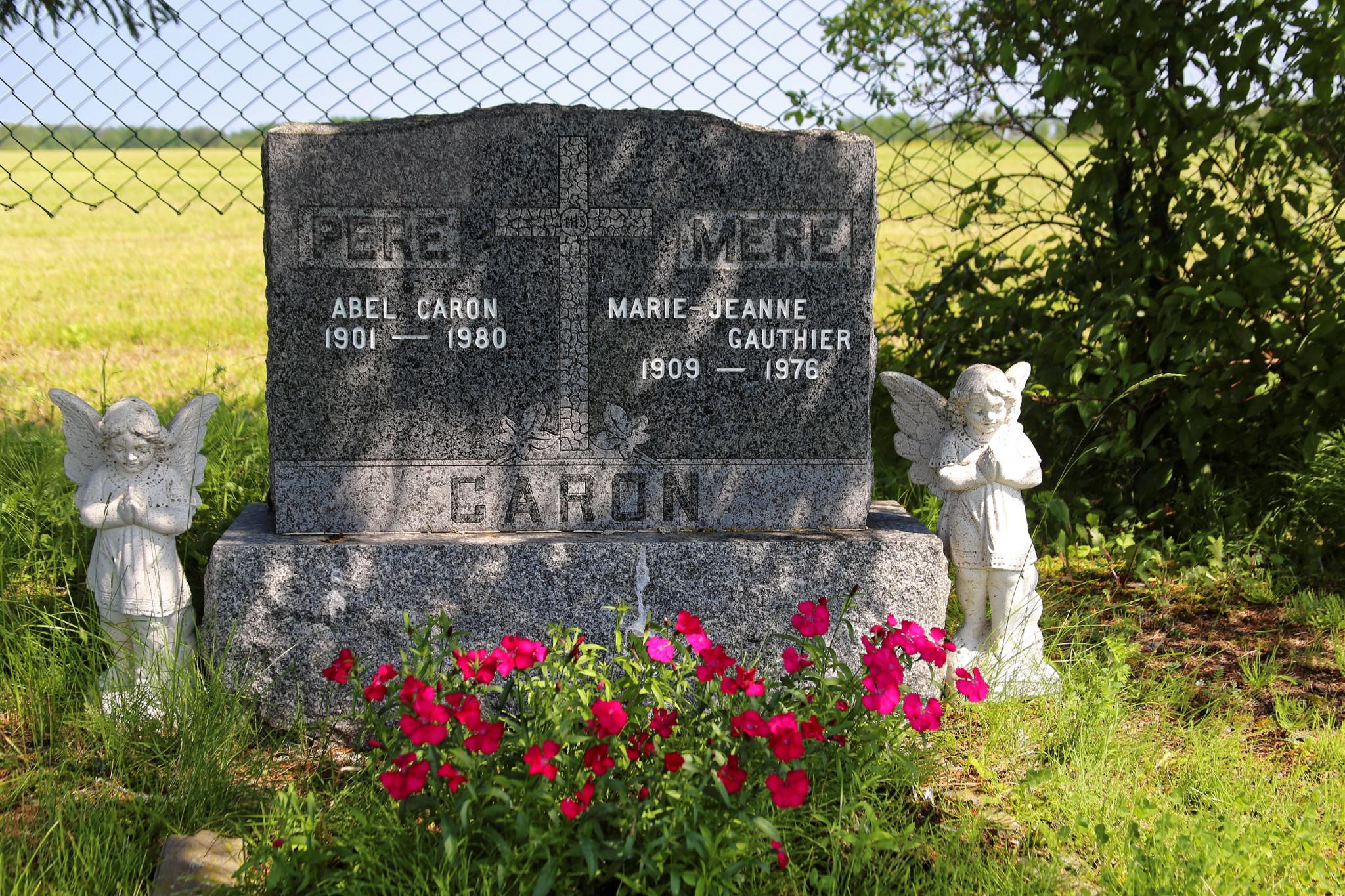 Abel Caron