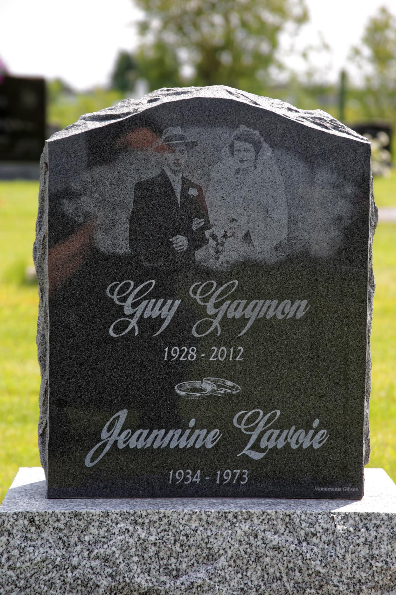 Guy Gagnon