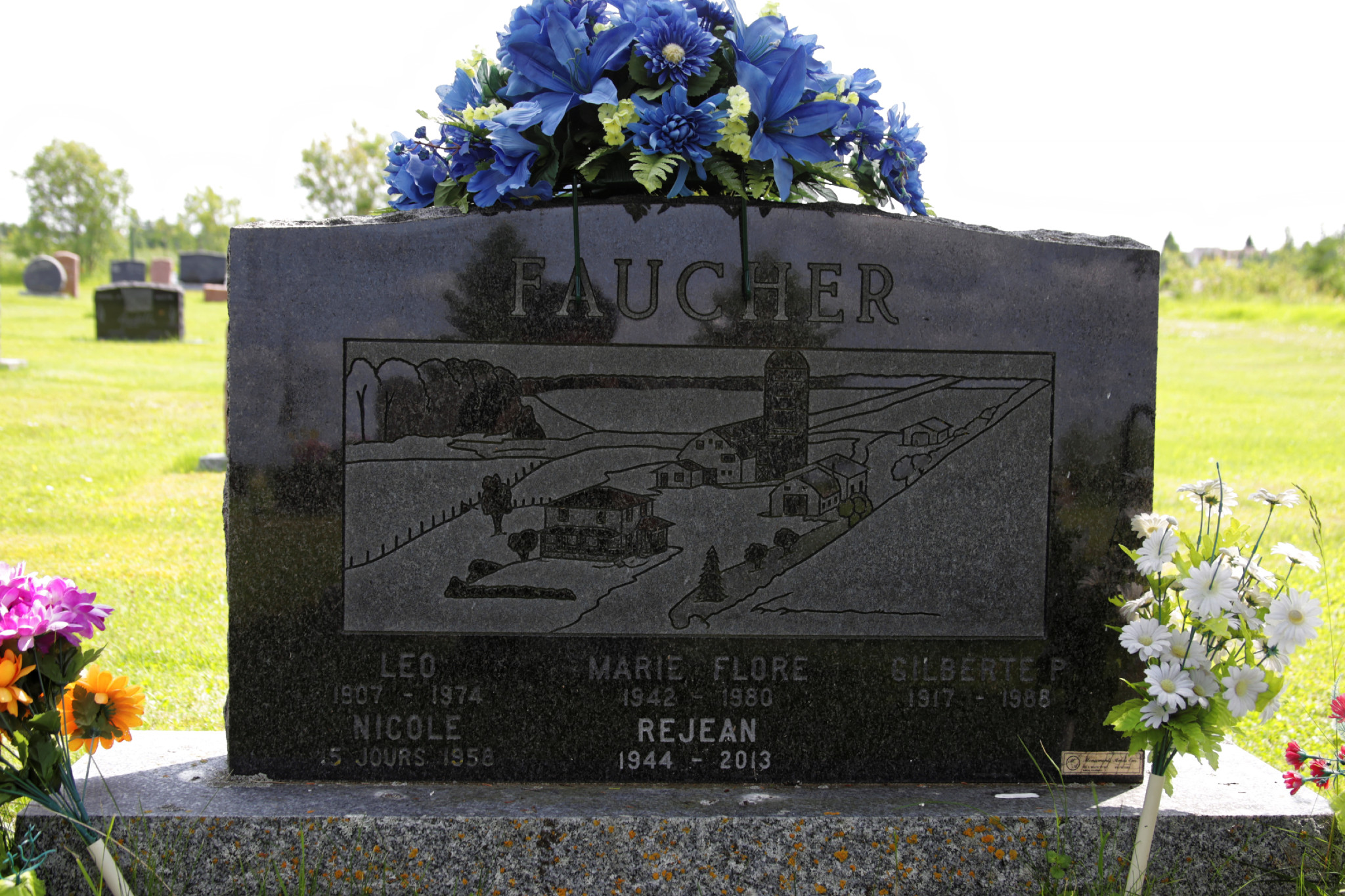 Léo Faucher