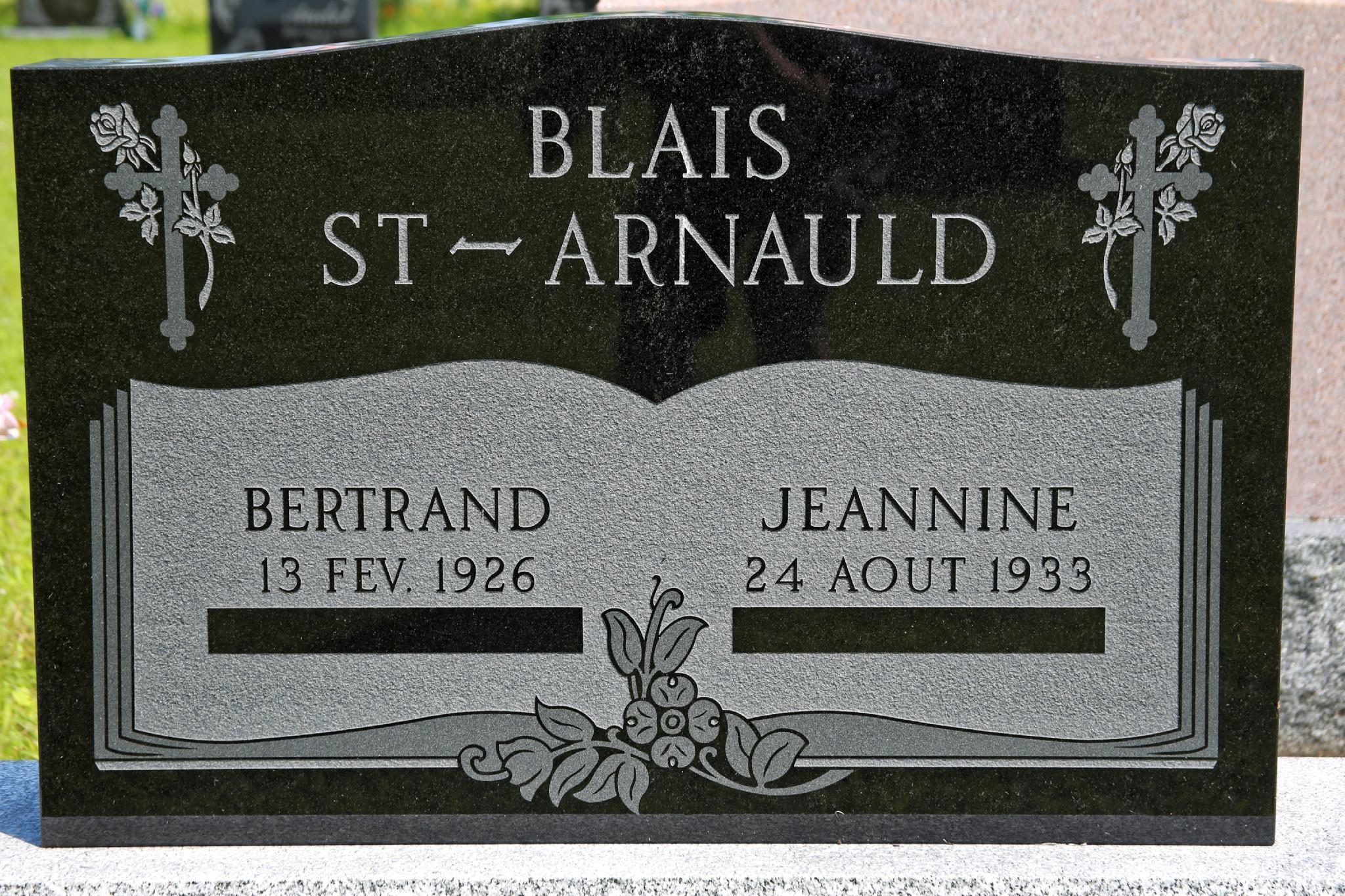 Bertrand Blais
