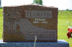 Jean-Paul Flamand