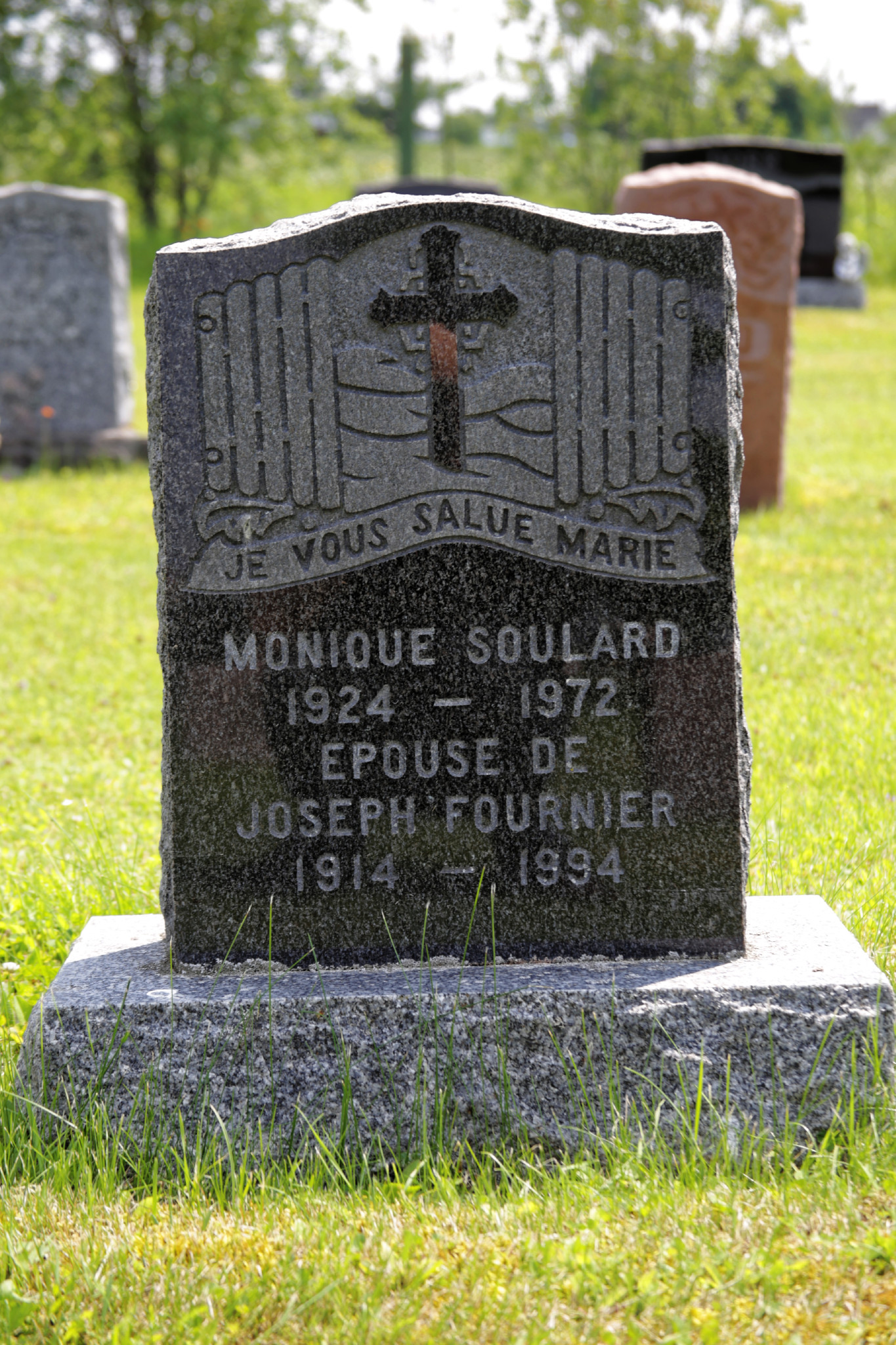 Monique Soulard