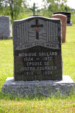 Monique Soulard