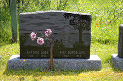 Antonio Dubé