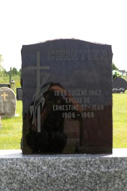 Eugène Chrétien
