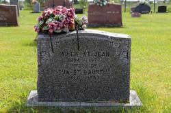 Willie St-Jean