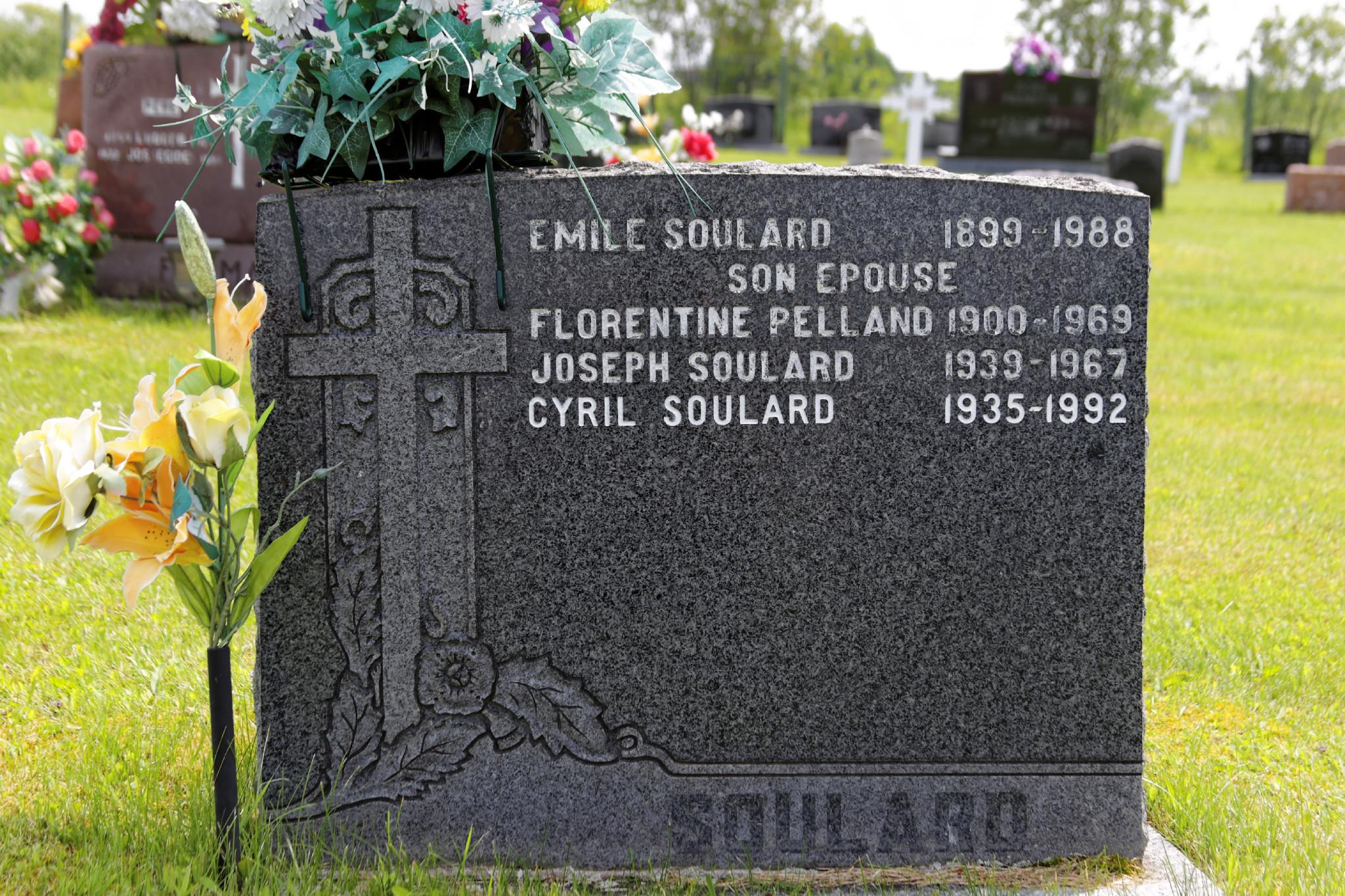 Émile Soulard