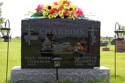 Paul-Henri Charrois