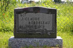 Jean-Claude Bordeleau