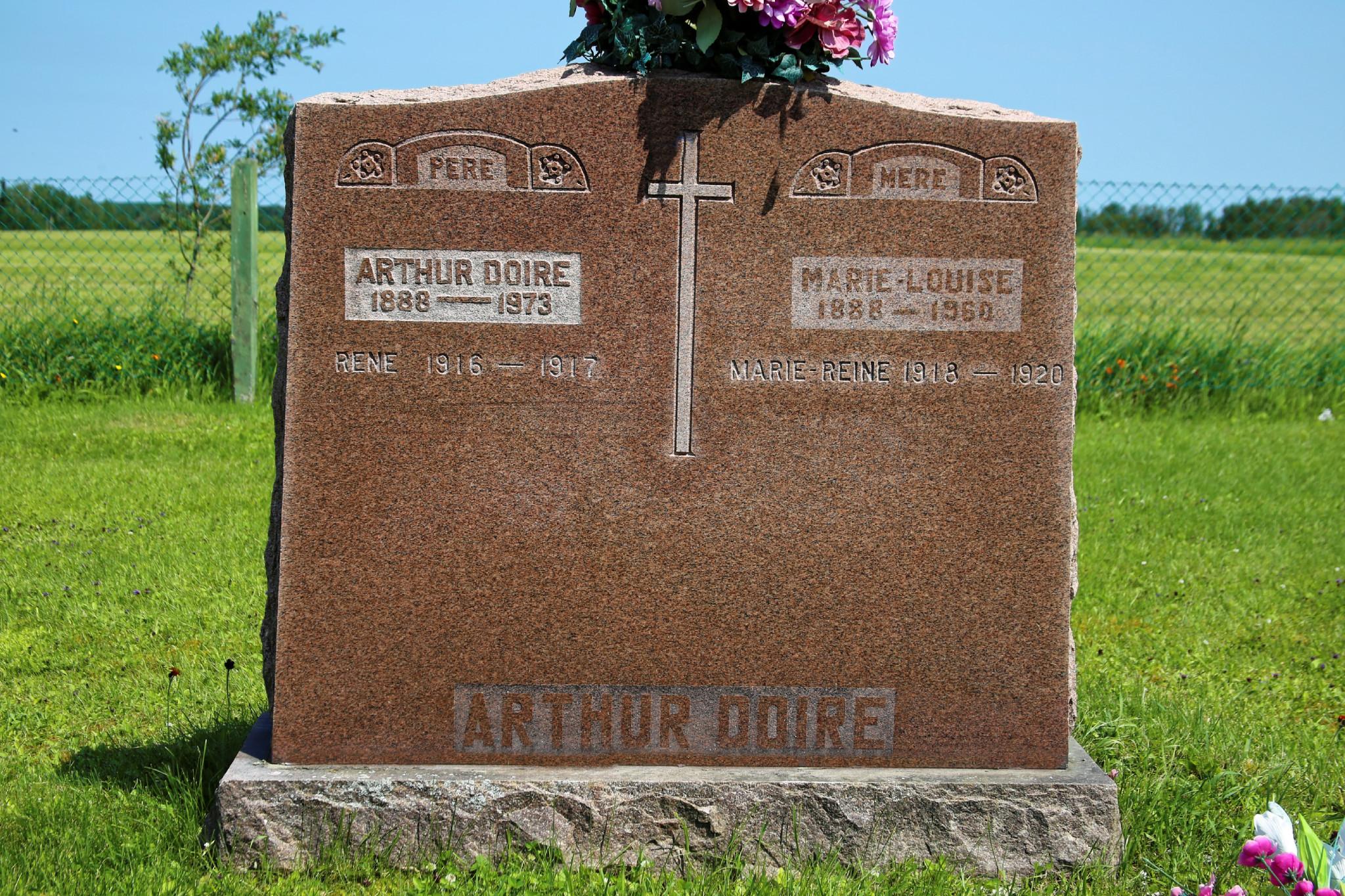 Arthur Doire