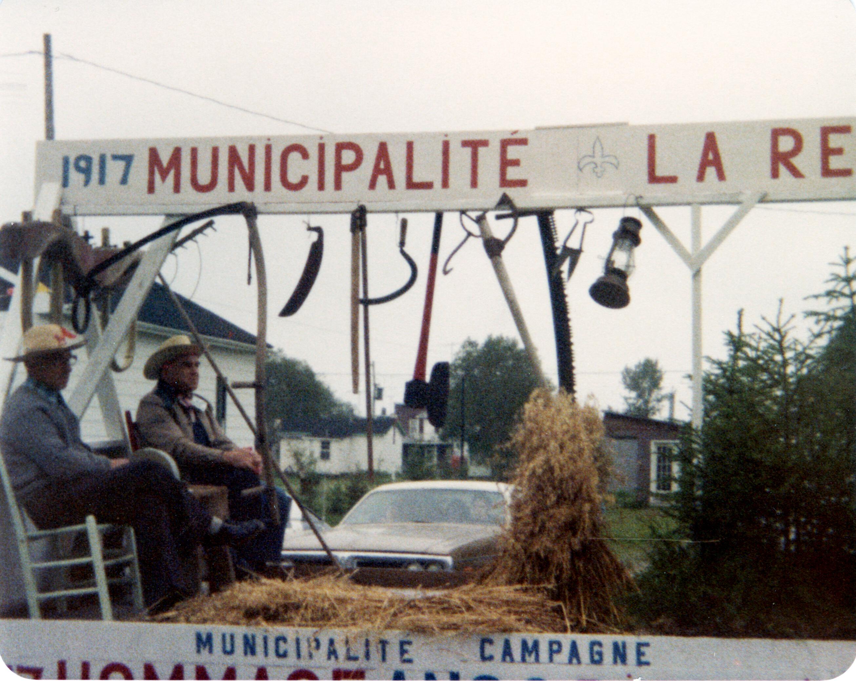 1977 - 60e - Municipalite