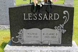 Wilfrid Lessard