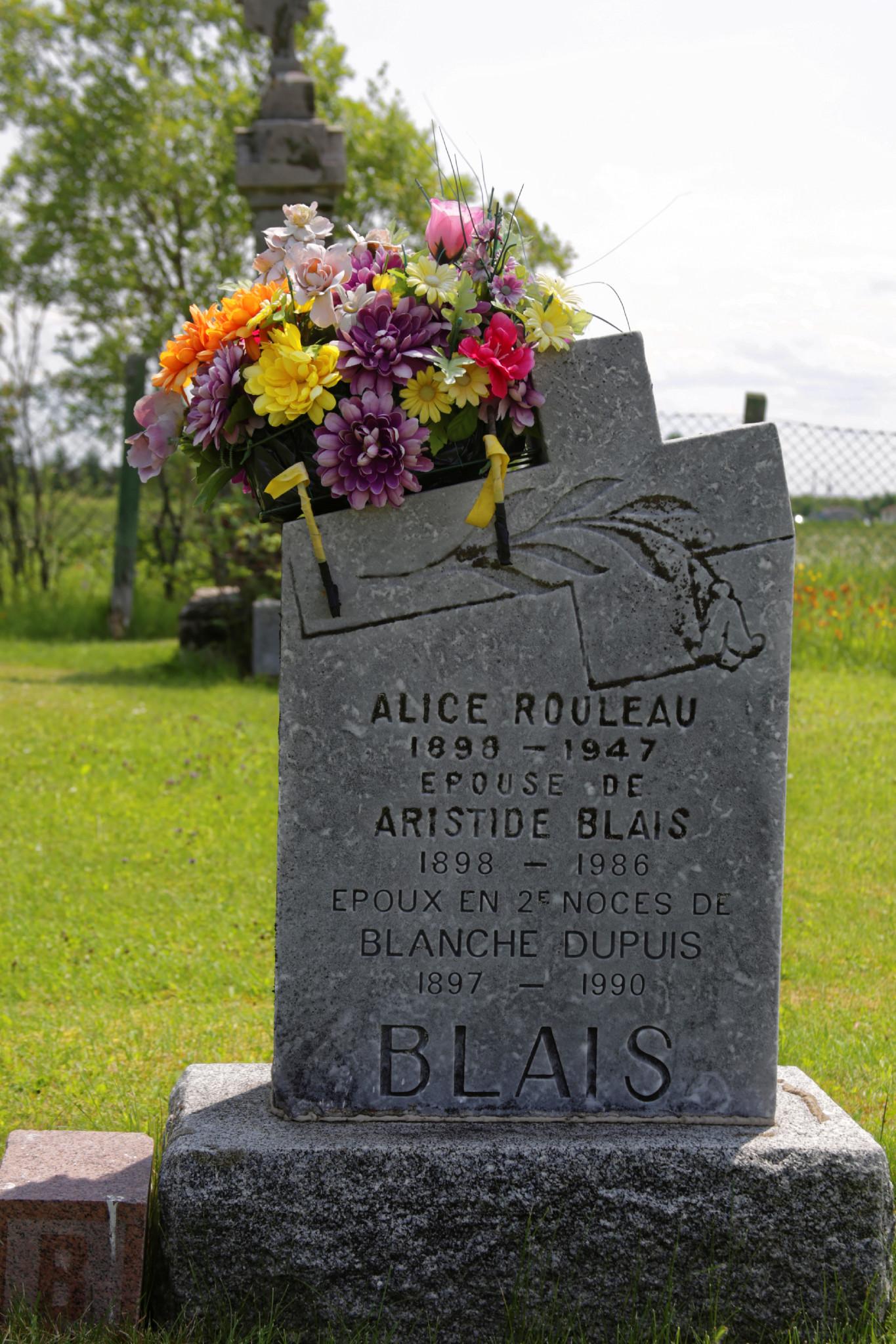 Aristide Blais