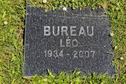 Léo Bureau