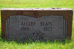 Alcide Blais
