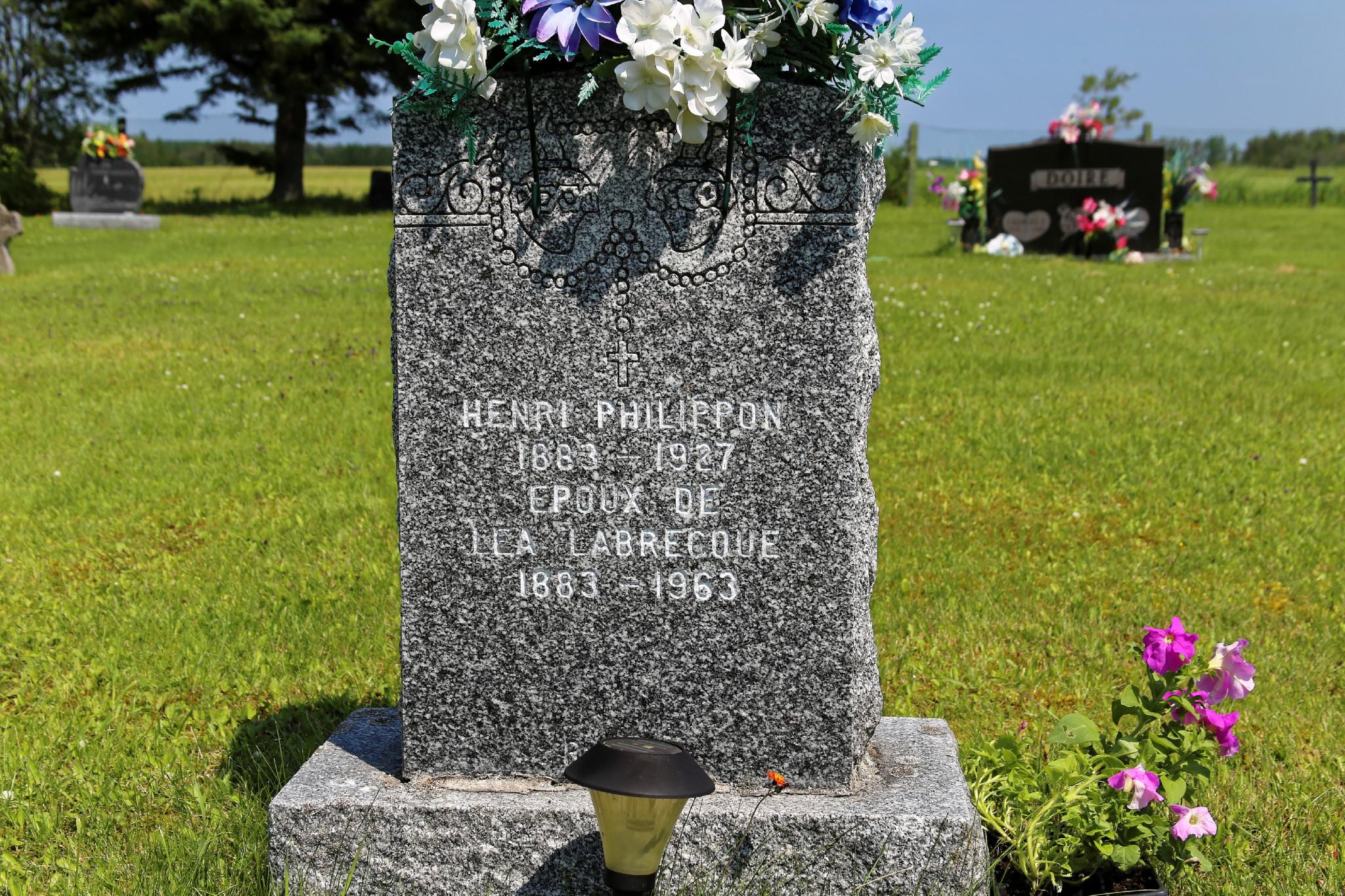 Henri Philippon