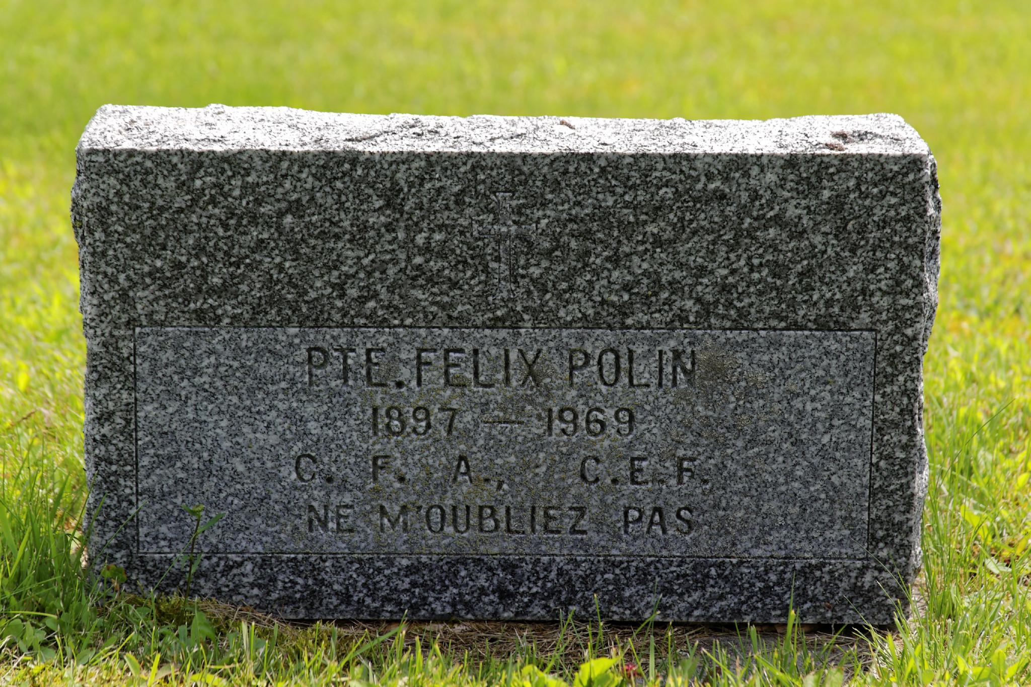 Félix Paulin