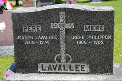 Joseph Lavallée