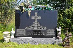 Lionel Lévesque