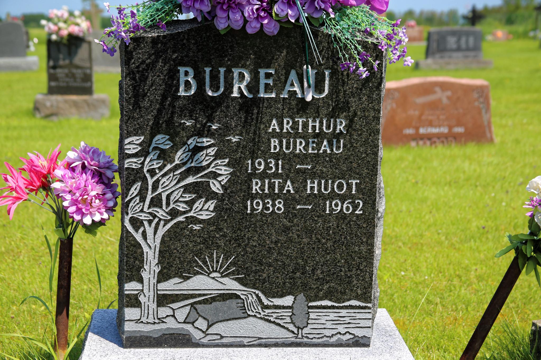 Arthur Bureau