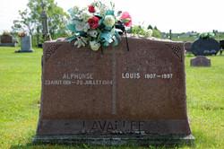 Désiré Lavallée