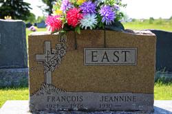 François East