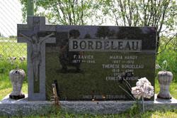 François-Xavier Bordeleau