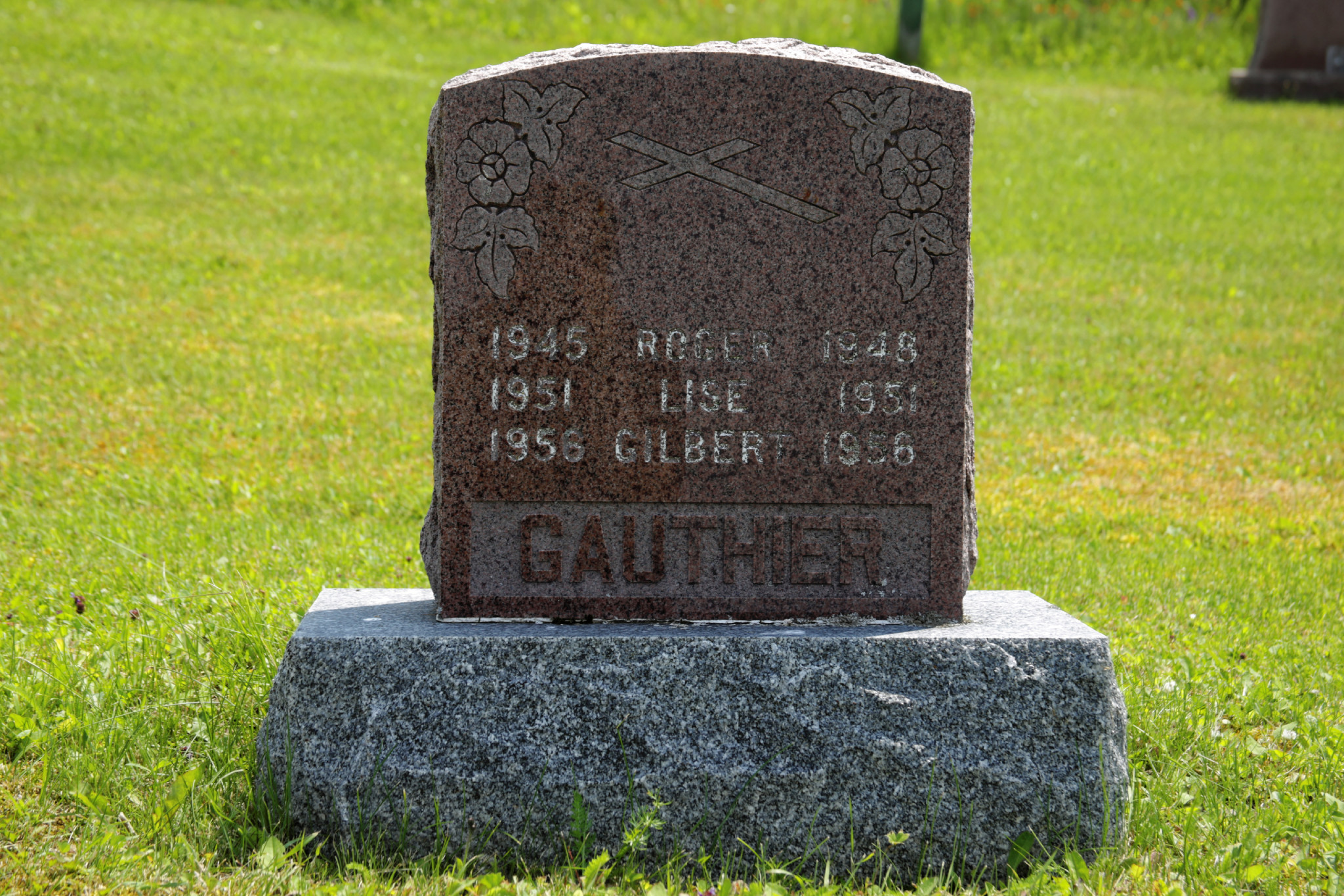 Roger Gauthier