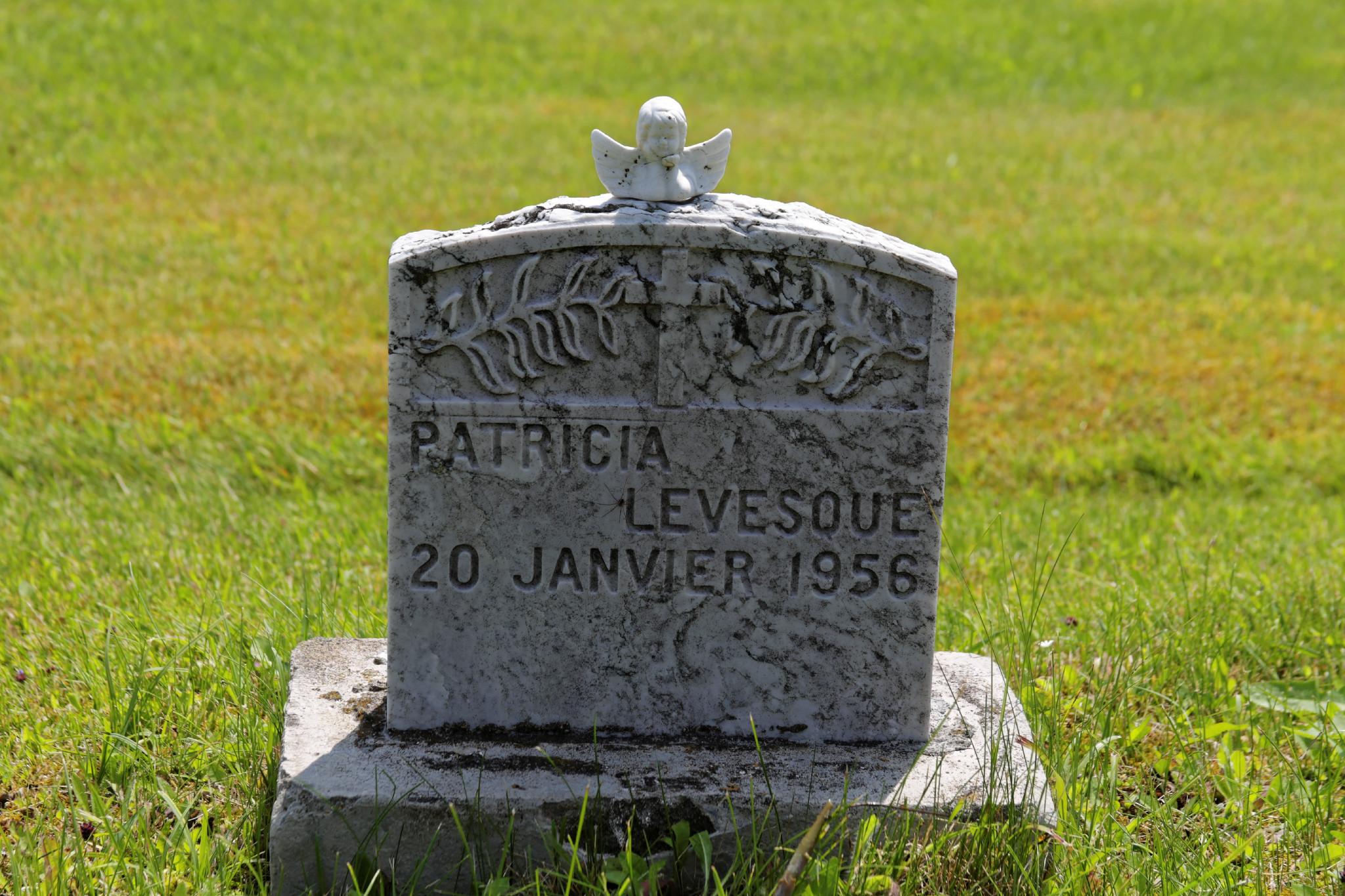Patricia Lévesque