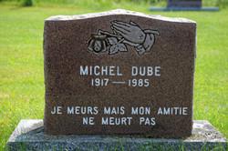 Michel Dubé