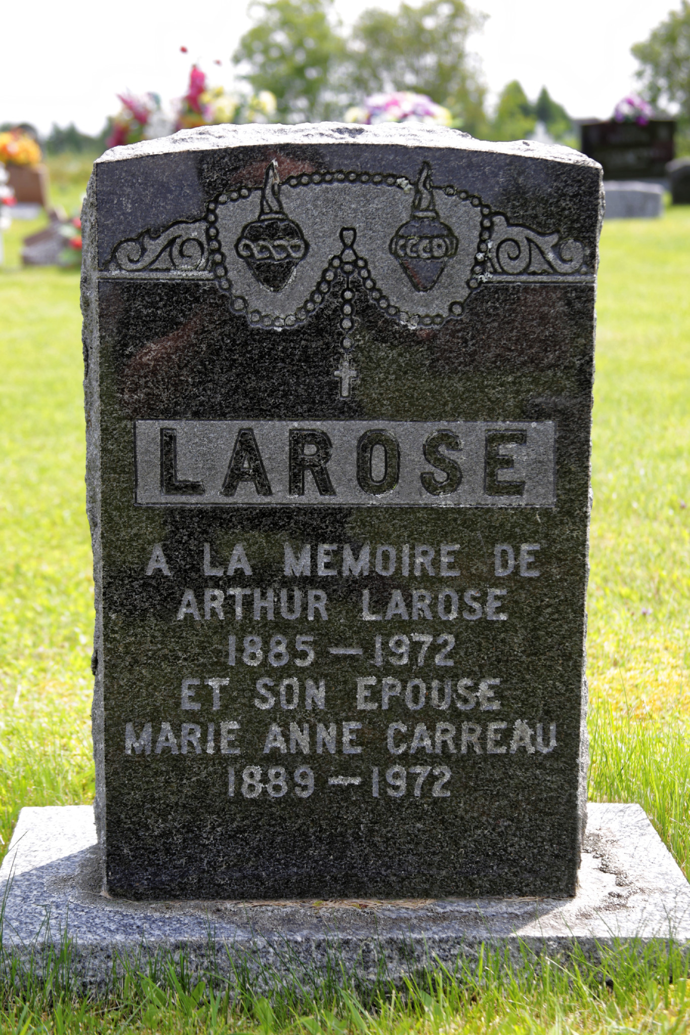 Arthur Larose