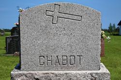 Oza Chabot