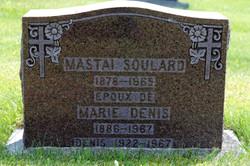 Mastai Soulard
