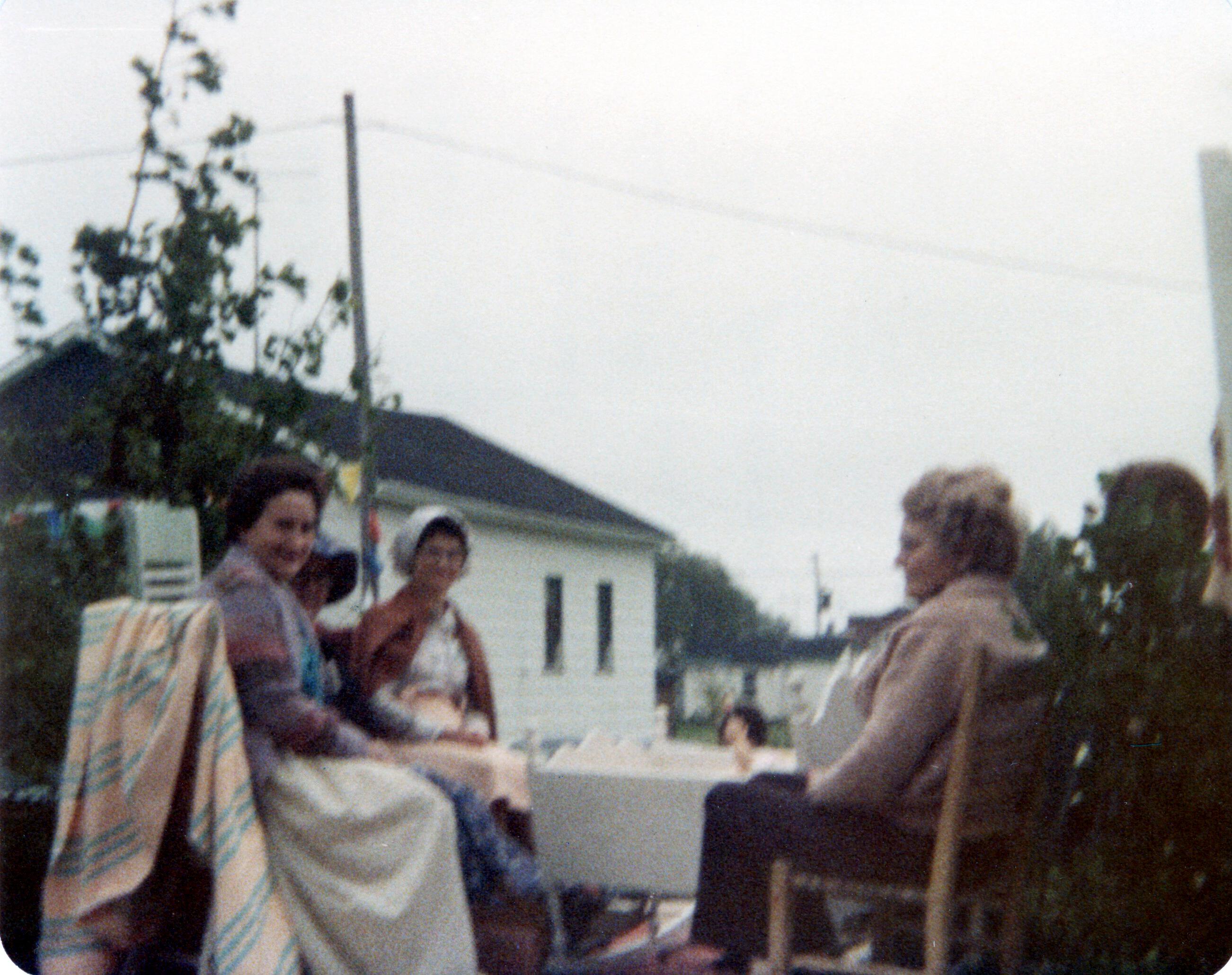 1977 - 60e - Fermieres