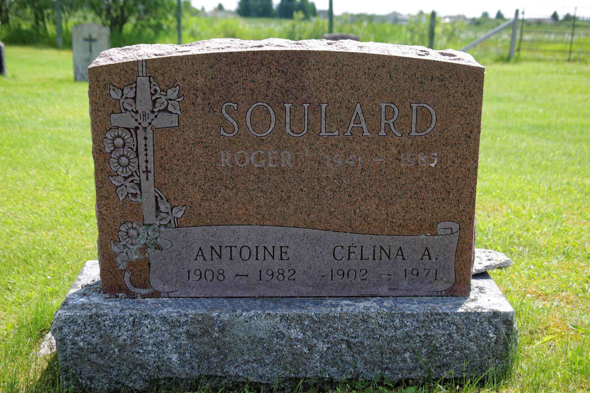 Antoine Soulard