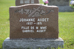 Johanne Audet