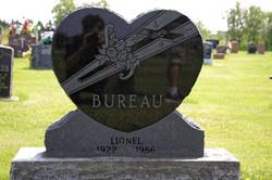 Lionel Bureau