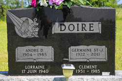 André Doire