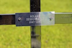 Roland Dessureault