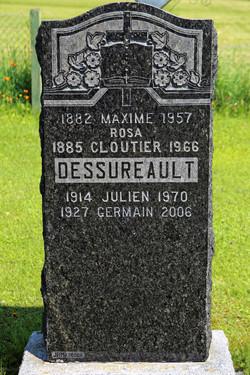 Maxime Dessureault