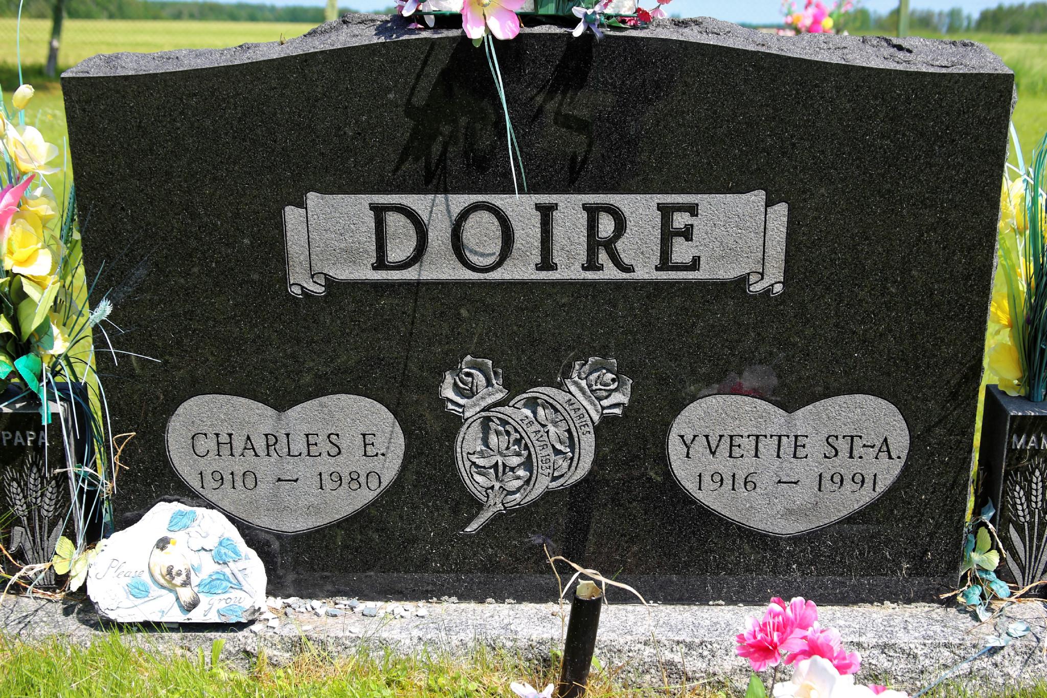 Charles-Édouard Doire