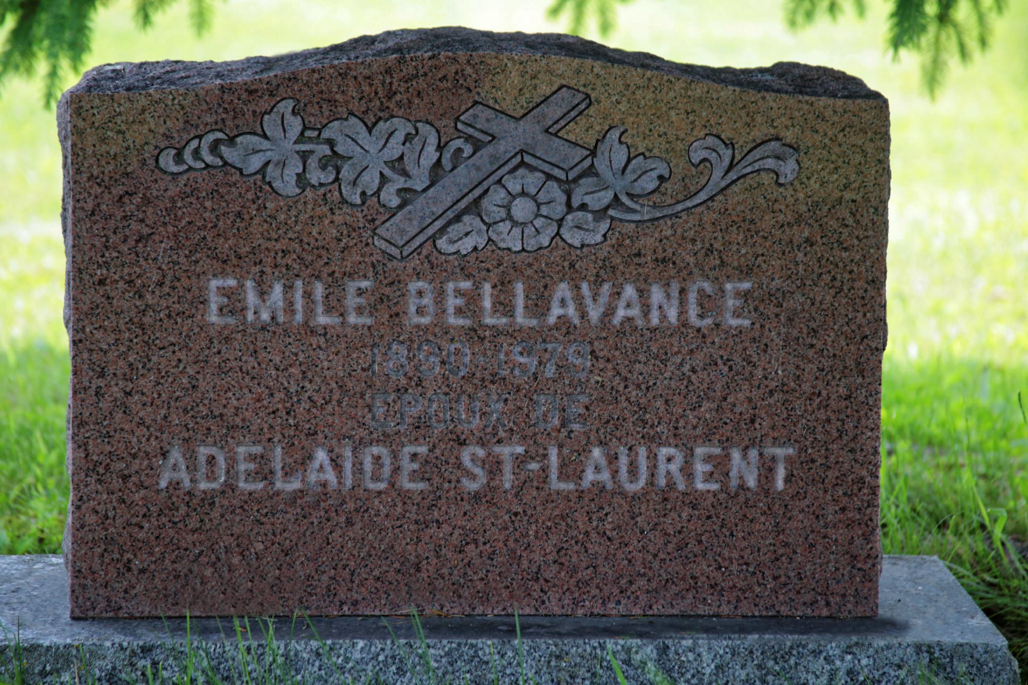Émile Bellavance