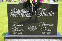 Lucien Thouin