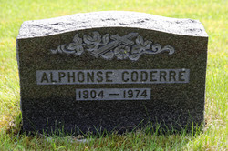 Alphonse Coderre