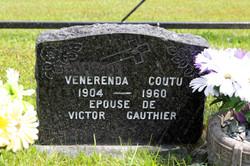 Veneranda Coutu