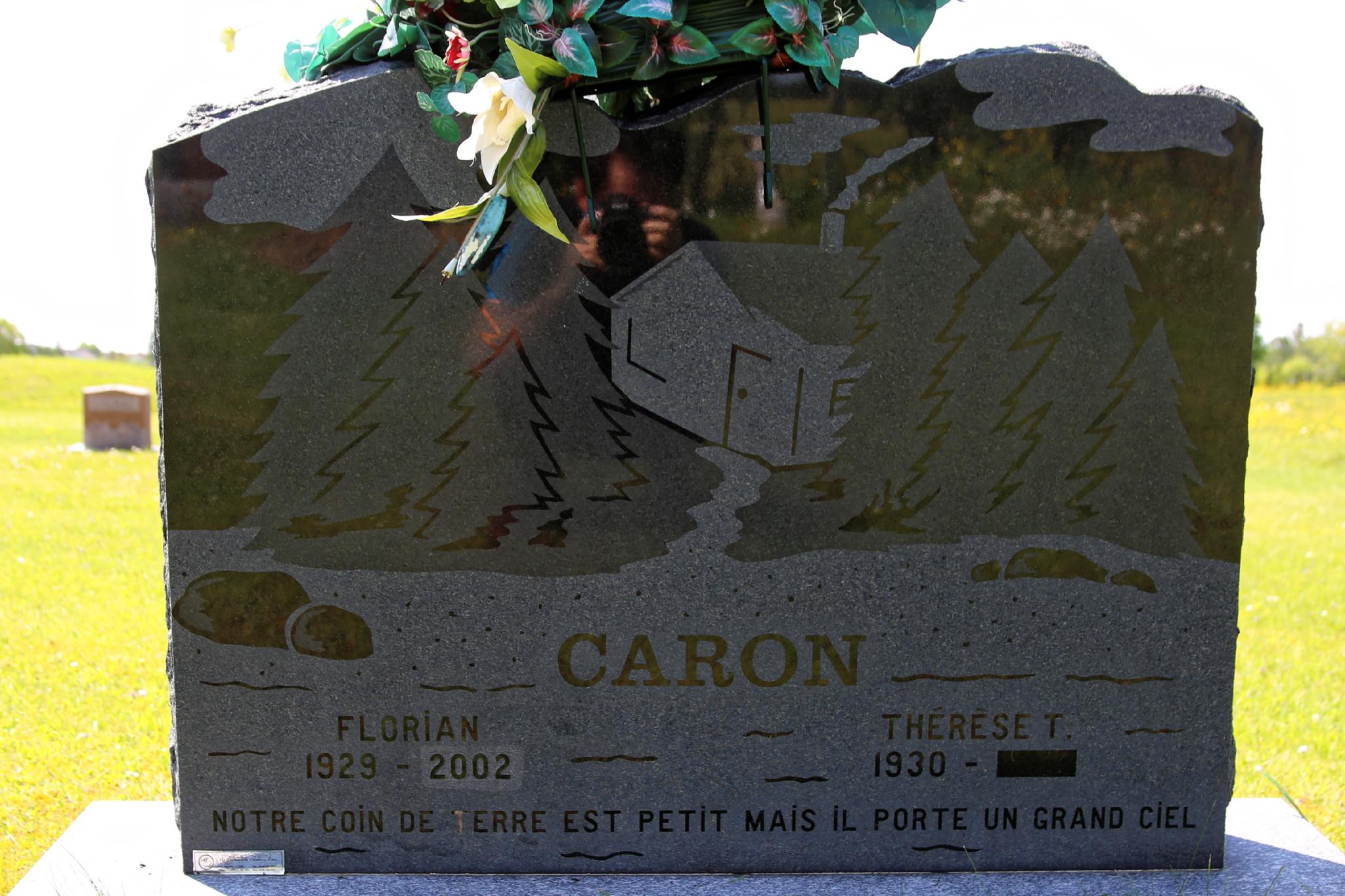 Florian Caron