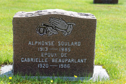 Alphonse Soulard