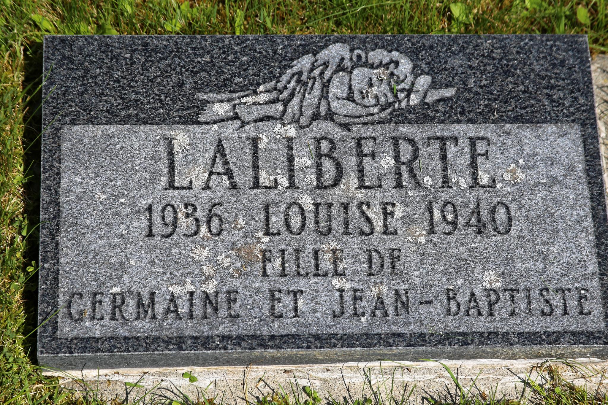 Louise Laliberté