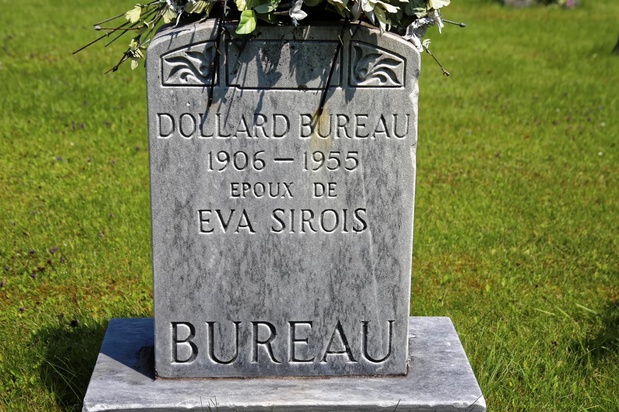 Dollard Bureau