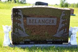 Lionel Bélanger